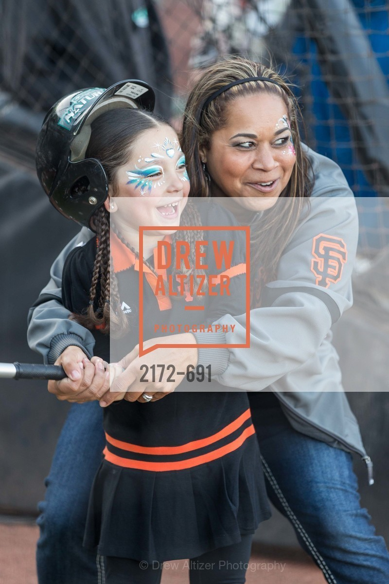 Aryana Poynter, Michelle Almodovar, ST. FRANCIS FOUNDATION'S Knock It Out of the Park, US. AT&T Park, June 4th, 2015,Drew Altizer, Drew Altizer Photography, full-service agency, private events, San Francisco photographer, photographer california