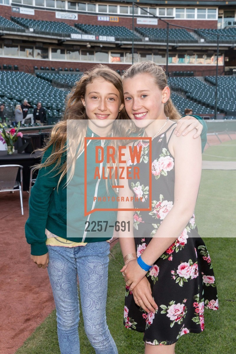 Angelina O'Connor, ST. FRANCIS FOUNDATION'S Knock It Out of the Park, US. AT&T Park, June 4th, 2015,Drew Altizer, Drew Altizer Photography, full-service agency, private events, San Francisco photographer, photographer california