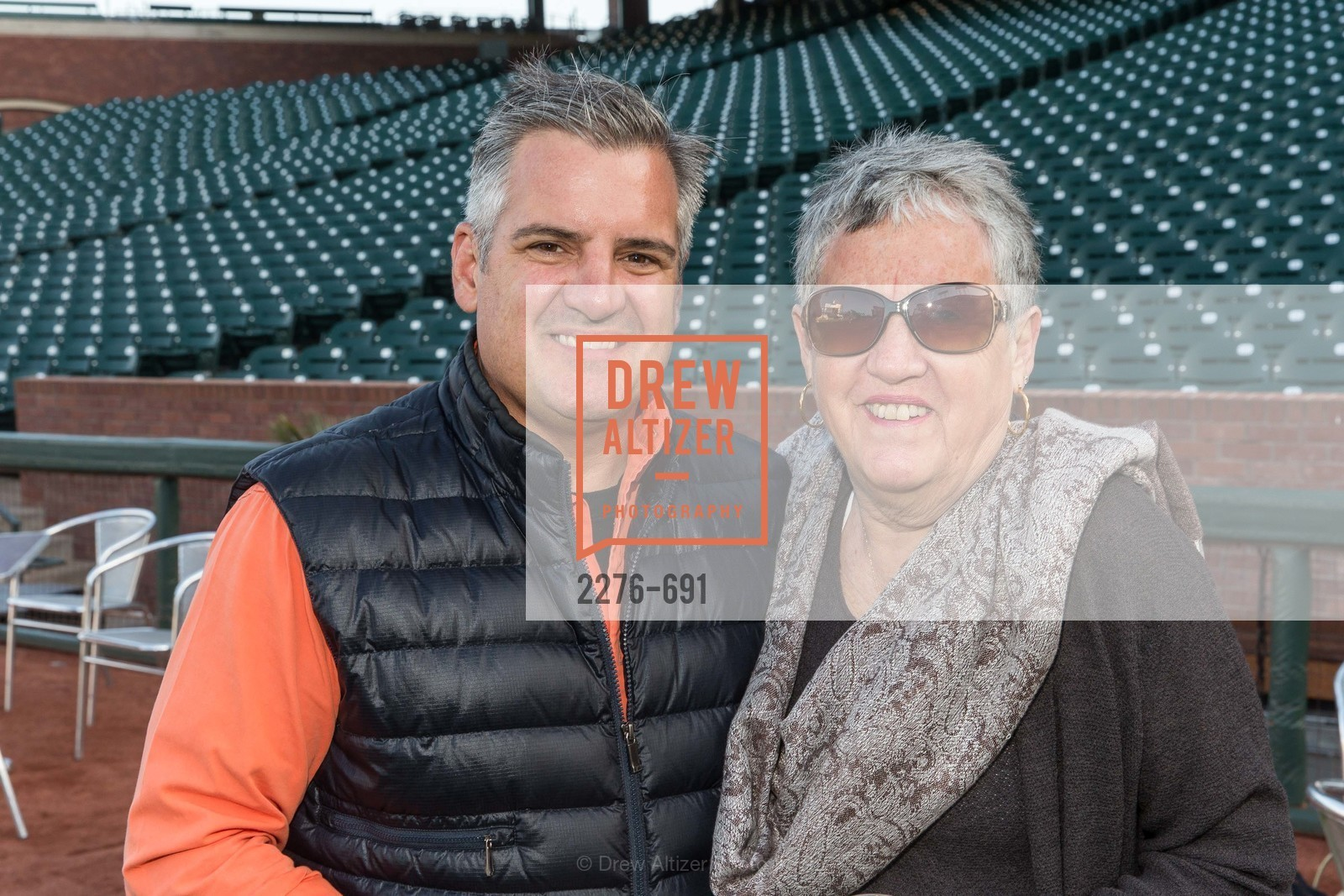 Tim Graffigna, ST. FRANCIS FOUNDATION'S Knock It Out of the Park, US. AT&T Park, June 4th, 2015,Drew Altizer, Drew Altizer Photography, full-service agency, private events, San Francisco photographer, photographer california