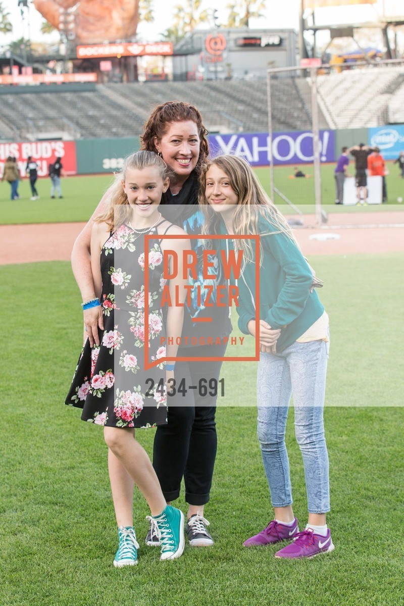 Angelina O'Connor, Ann Marie, ST. FRANCIS FOUNDATION'S Knock It Out of the Park, US, June 4th, 2015,Drew Altizer, Drew Altizer Photography, full-service agency, private events, San Francisco photographer, photographer california