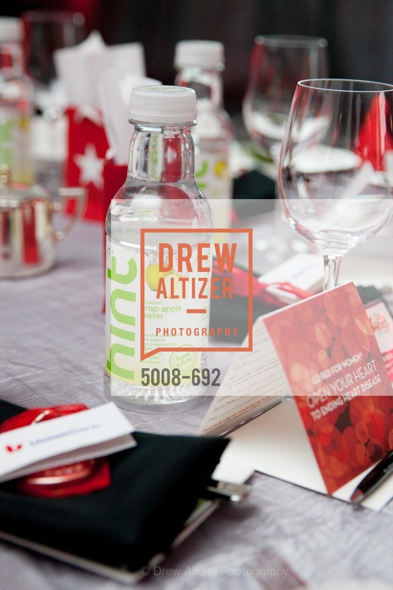 Atmosphere, 2015 GoRed for Women Luncheon, US, May 1st, 2015,Drew Altizer, Drew Altizer Photography, full-service agency, private events, San Francisco photographer, photographer california