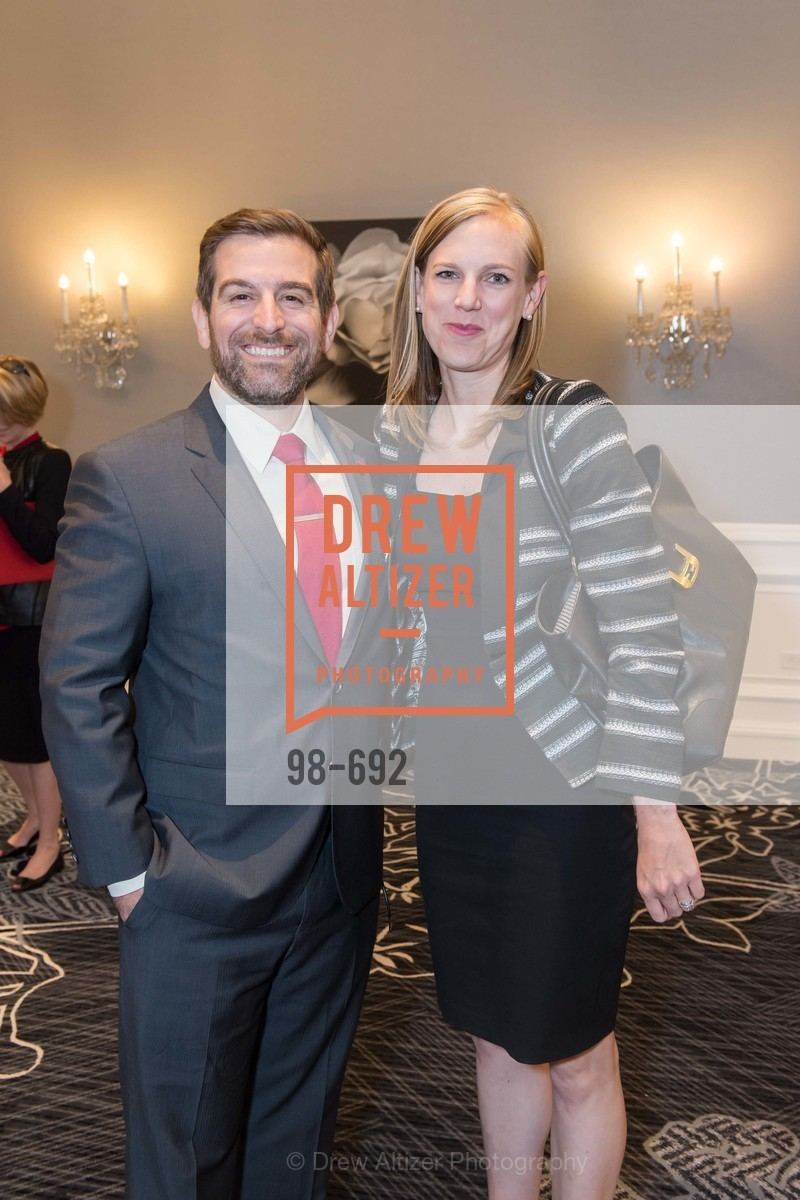 Matt Kahn, Chaley Higney, 2015 GoRed for Women Luncheon, US, May 1st, 2015,Drew Altizer, Drew Altizer Photography, full-service agency, private events, San Francisco photographer, photographer california