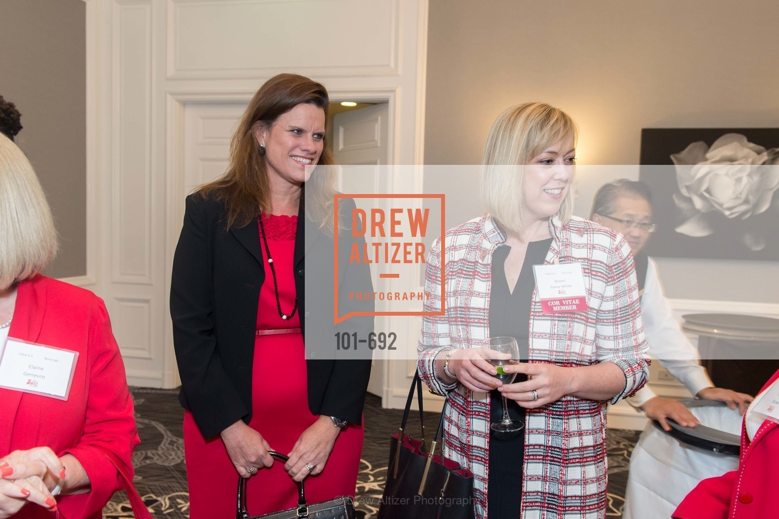 Agnes McGlone, Shawn Casey-White, 2015 GoRed for Women Luncheon, US, May 2nd, 2015,Drew Altizer, Drew Altizer Photography, full-service agency, private events, San Francisco photographer, photographer california