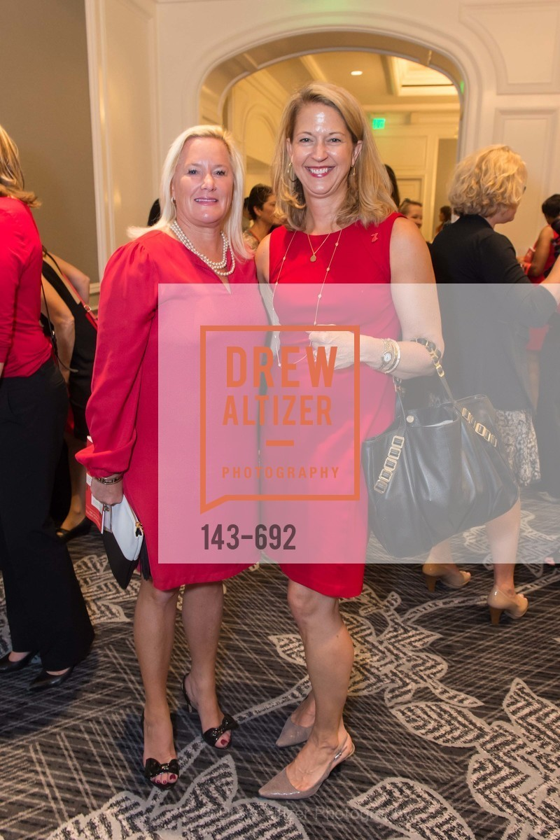 Schyler Tollmann, Julie Gruber, 2015 GoRed for Women Luncheon, US, May 2nd, 2015,Drew Altizer, Drew Altizer Photography, full-service agency, private events, San Francisco photographer, photographer california