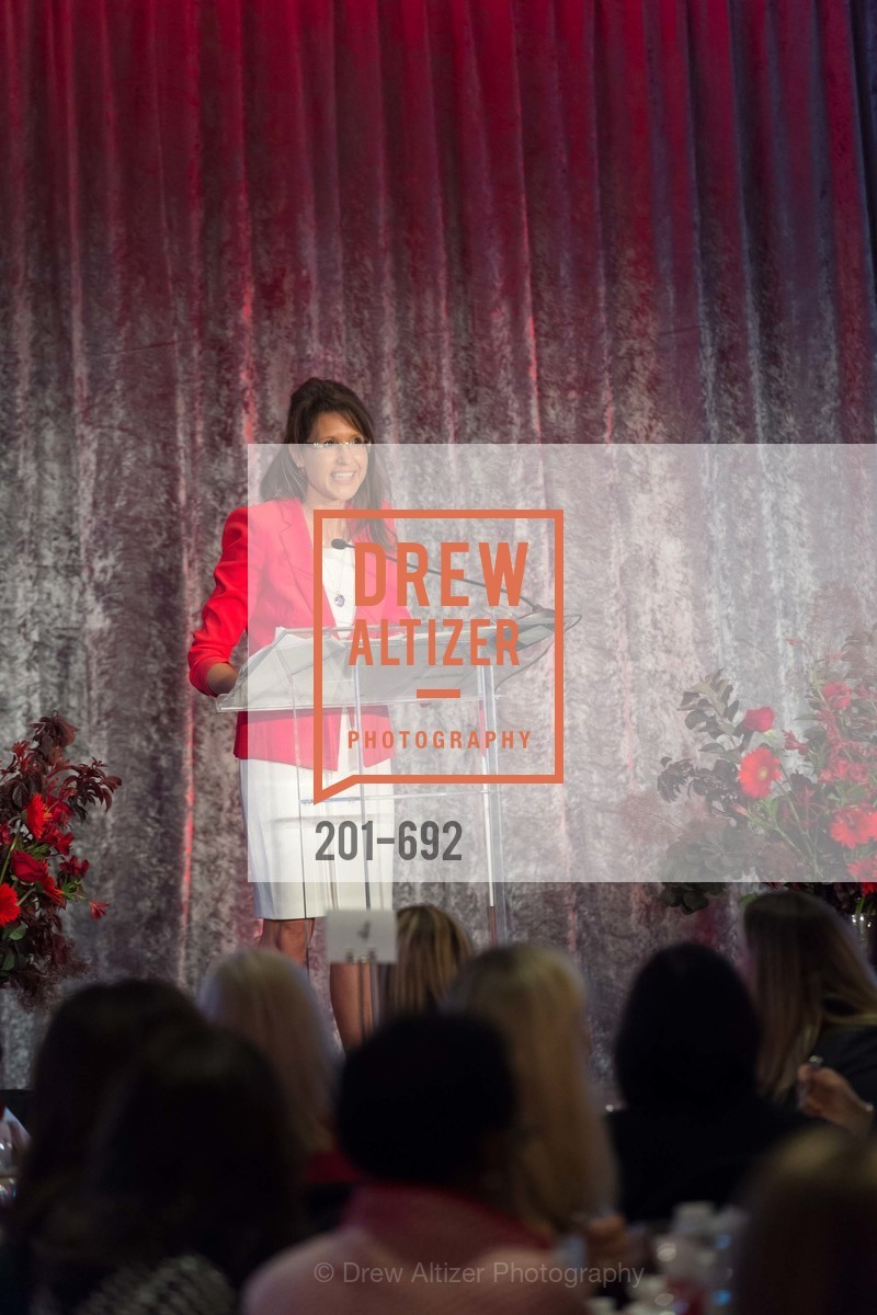 Sheila Wenzel, 2015 GoRed for Women Luncheon, US, May 2nd, 2015,Drew Altizer, Drew Altizer Photography, full-service event agency, private events, San Francisco photographer, photographer California