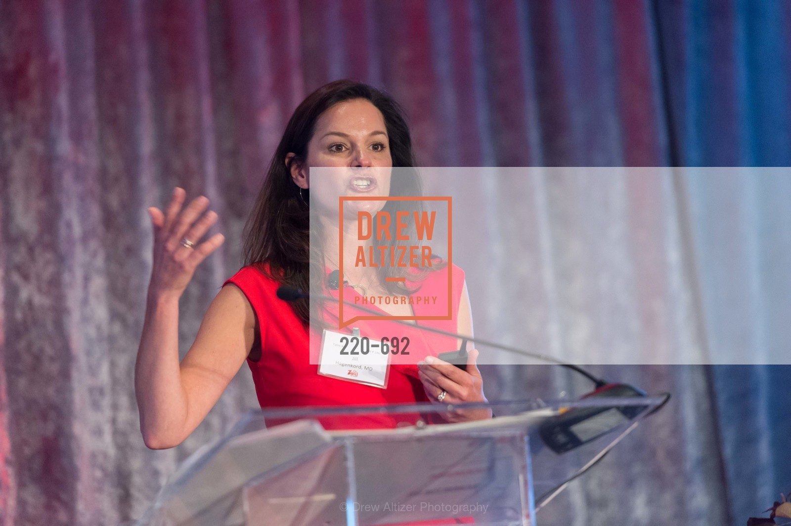 Jill Hagenkord, 2015 GoRed for Women Luncheon, US, May 1st, 2015,Drew Altizer, Drew Altizer Photography, full-service agency, private events, San Francisco photographer, photographer california