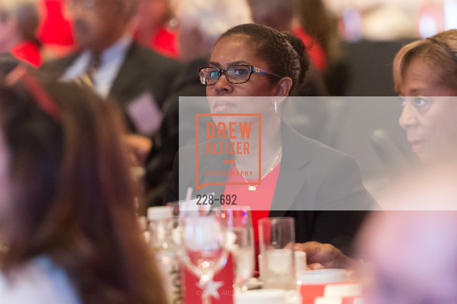 Josette James, 2015 GoRed for Women Luncheon, US, May 1st, 2015,Drew Altizer, Drew Altizer Photography, full-service agency, private events, San Francisco photographer, photographer california