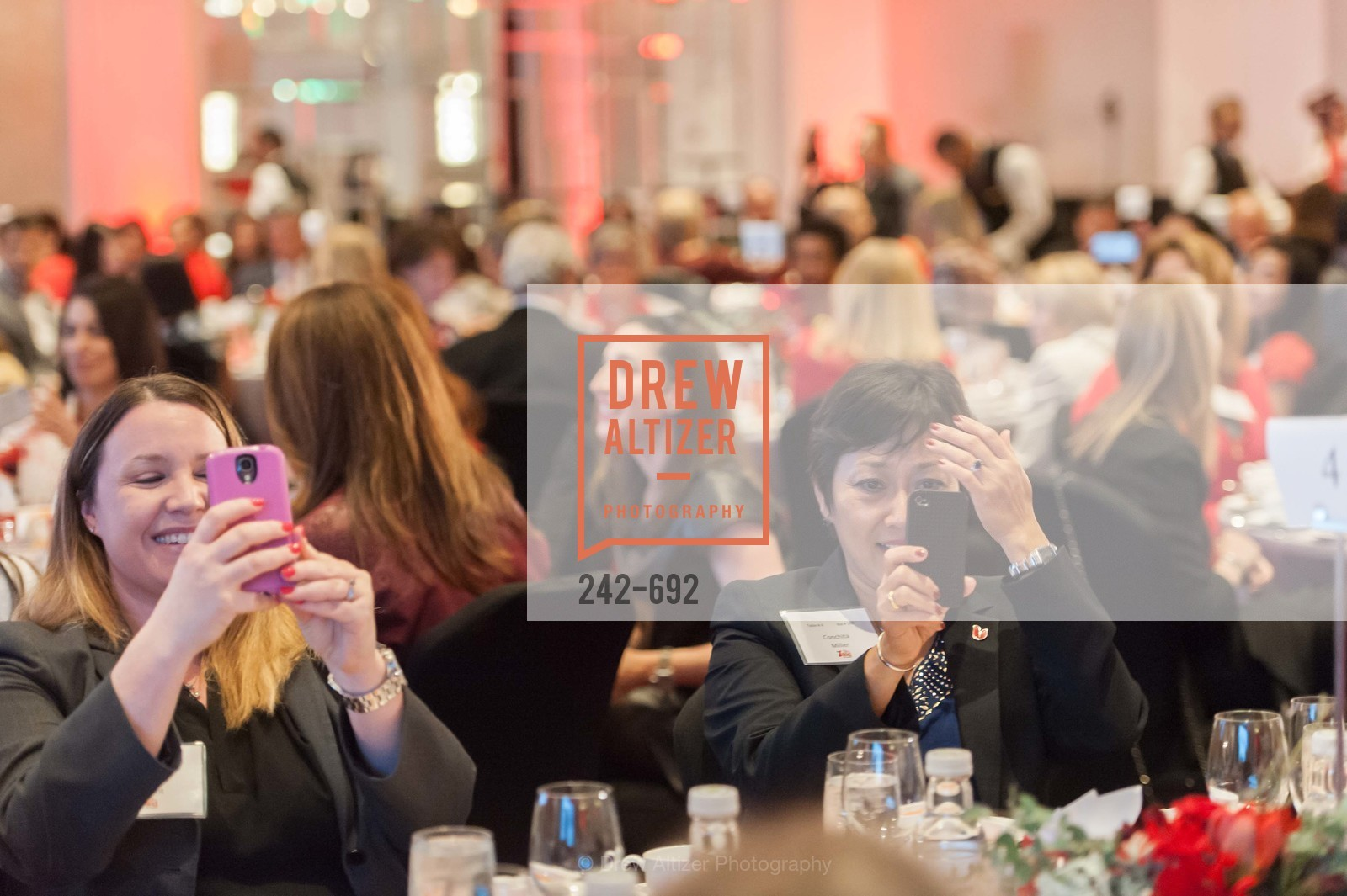 Conchita Miller, 2015 GoRed for Women Luncheon, US, May 2nd, 2015,Drew Altizer, Drew Altizer Photography, full-service agency, private events, San Francisco photographer, photographer california
