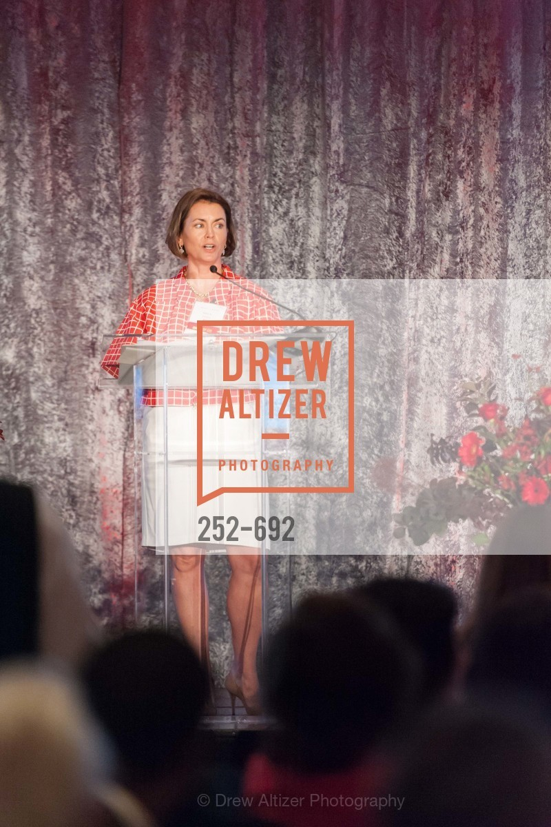 Mary Francis, 2015 GoRed for Women Luncheon, US, May 2nd, 2015,Drew Altizer, Drew Altizer Photography, full-service event agency, private events, San Francisco photographer, photographer California