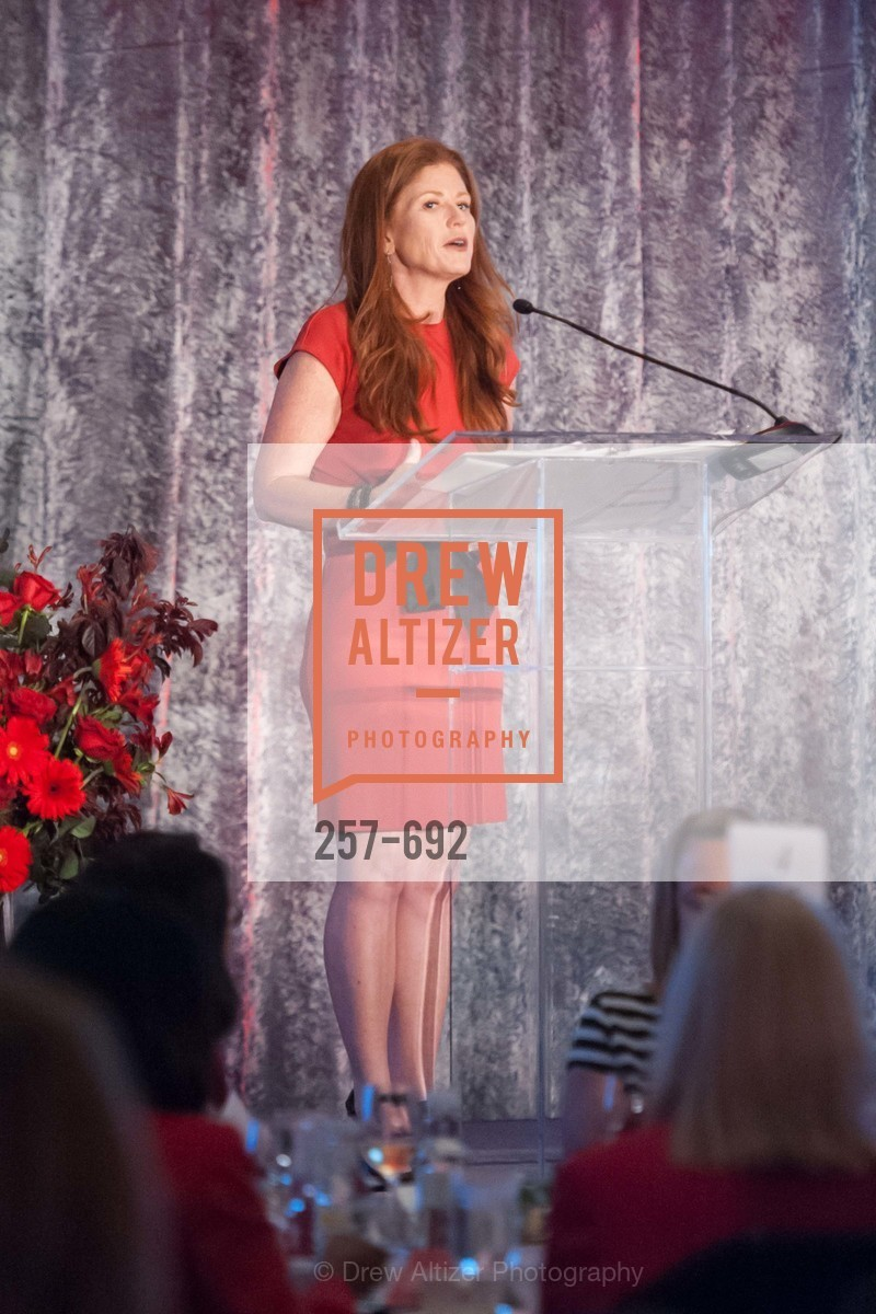 Kara Goldin, 2015 GoRed for Women Luncheon, US, May 1st, 2015,Drew Altizer, Drew Altizer Photography, full-service agency, private events, San Francisco photographer, photographer california