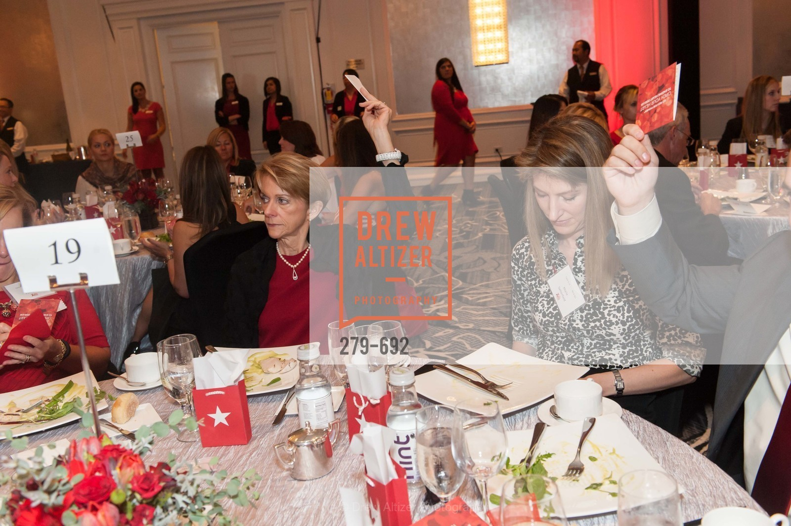 Marie Satterfield, 2015 GoRed for Women Luncheon, US, May 1st, 2015,Drew Altizer, Drew Altizer Photography, full-service agency, private events, San Francisco photographer, photographer california
