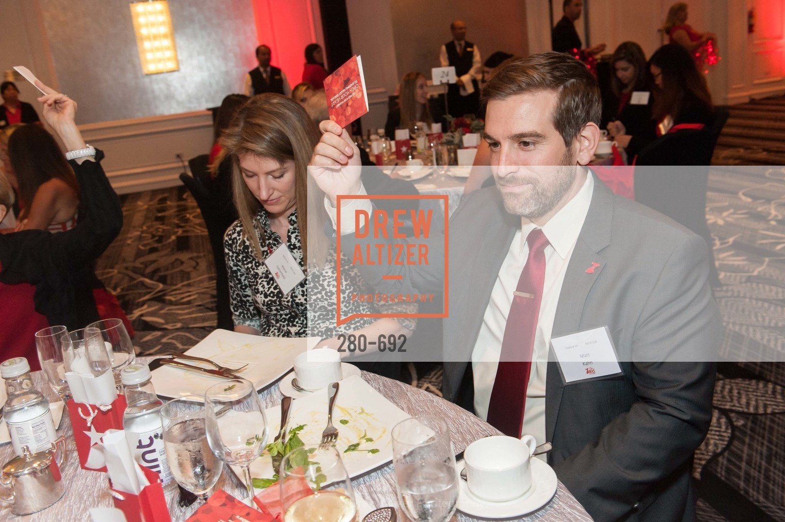 Matt Kahn, 2015 GoRed for Women Luncheon, US, May 2nd, 2015,Drew Altizer, Drew Altizer Photography, full-service event agency, private events, San Francisco photographer, photographer California