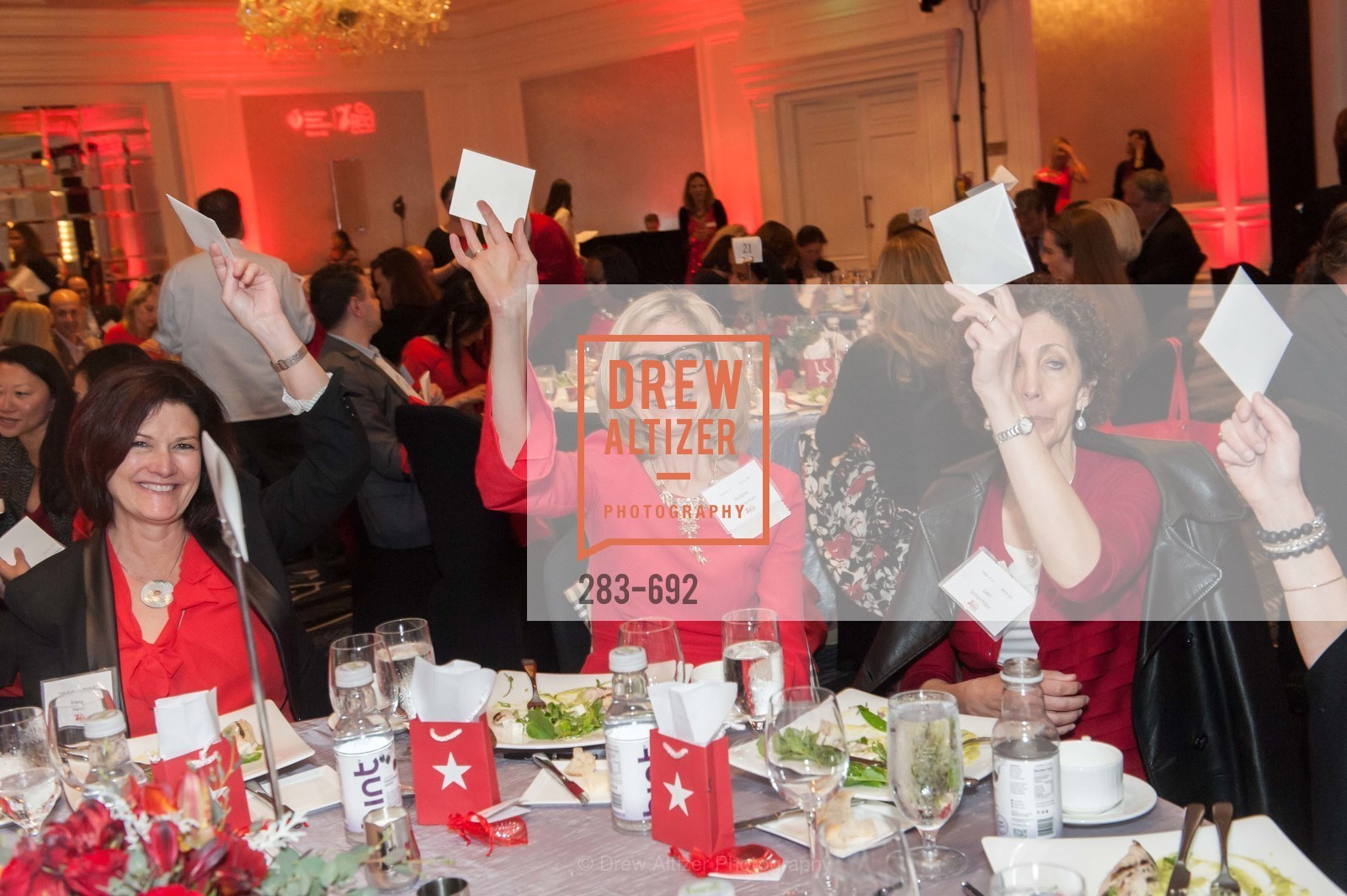 Debbie Messemer, Lori Schechter, 2015 GoRed for Women Luncheon, US, May 2nd, 2015,Drew Altizer, Drew Altizer Photography, full-service agency, private events, San Francisco photographer, photographer california