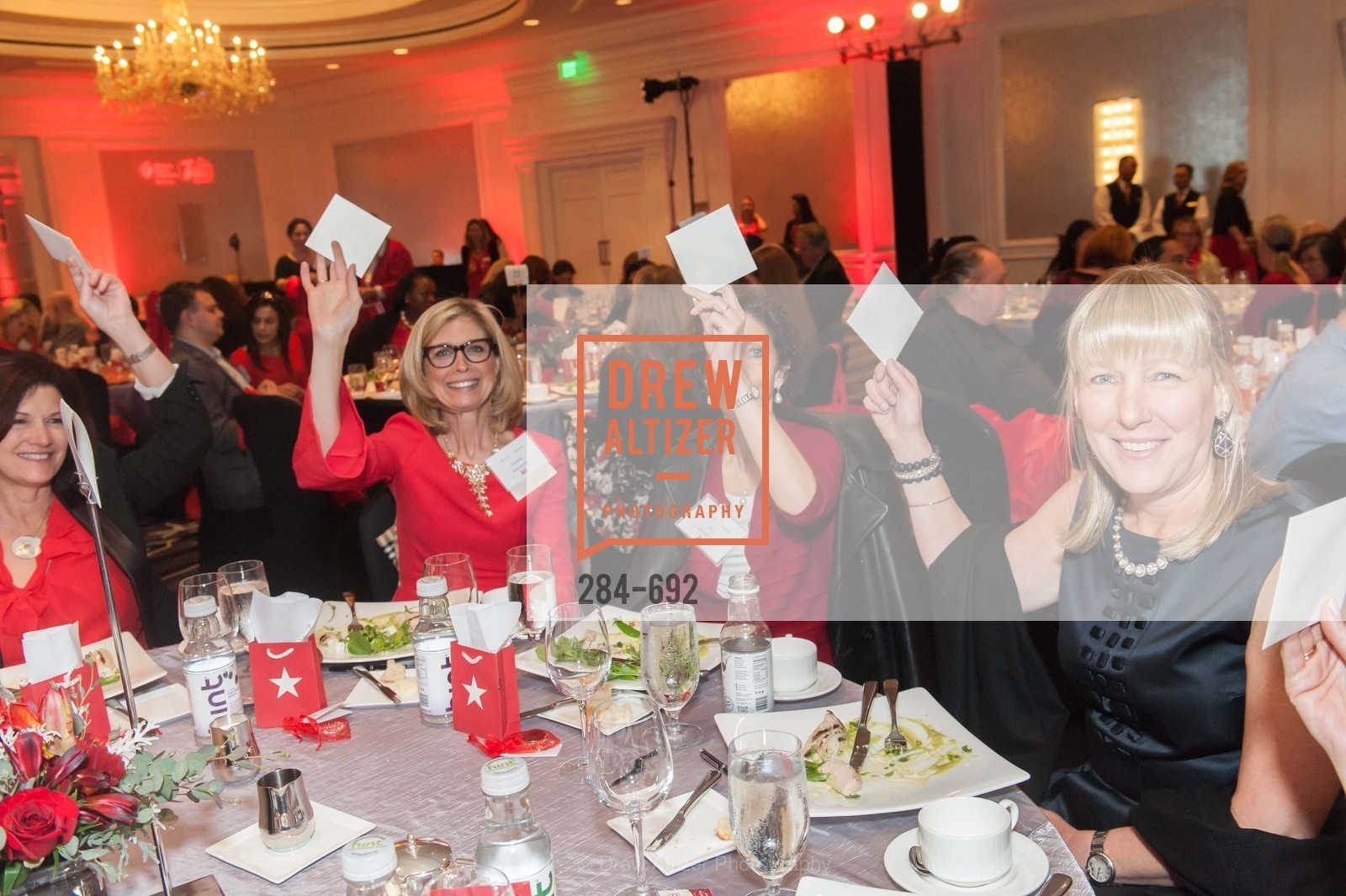 Debbie Messemer, Lori Schechter, 2015 GoRed for Women Luncheon, US, May 1st, 2015,Drew Altizer, Drew Altizer Photography, full-service agency, private events, San Francisco photographer, photographer california
