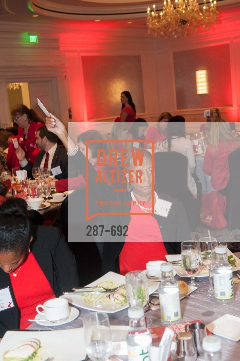 Laraine Daye, 2015 GoRed for Women Luncheon, US, May 2nd, 2015,Drew Altizer, Drew Altizer Photography, full-service event agency, private events, San Francisco photographer, photographer California