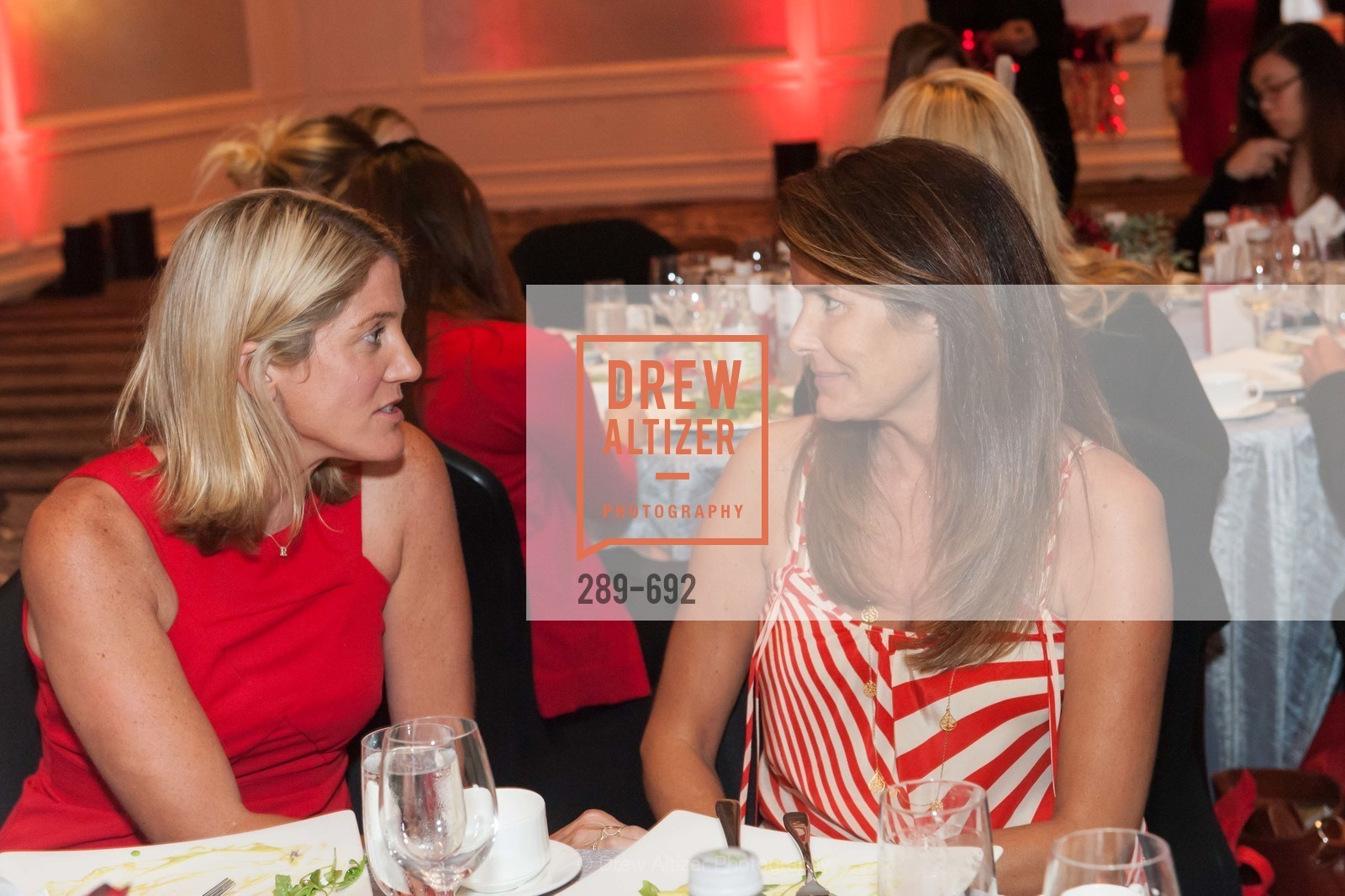 Extras, 2015 GoRed for Women Luncheon, May 2nd, 2015, Photo,Drew Altizer, Drew Altizer Photography, full-service event agency, private events, San Francisco photographer, photographer California