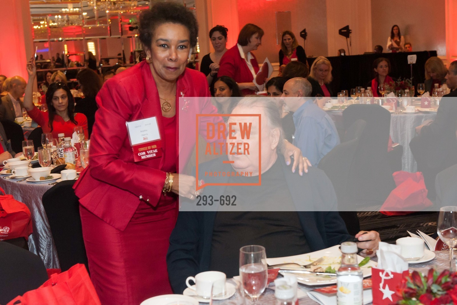 Anette Harris, 2015 GoRed for Women Luncheon, US, May 1st, 2015,Drew Altizer, Drew Altizer Photography, full-service agency, private events, San Francisco photographer, photographer california