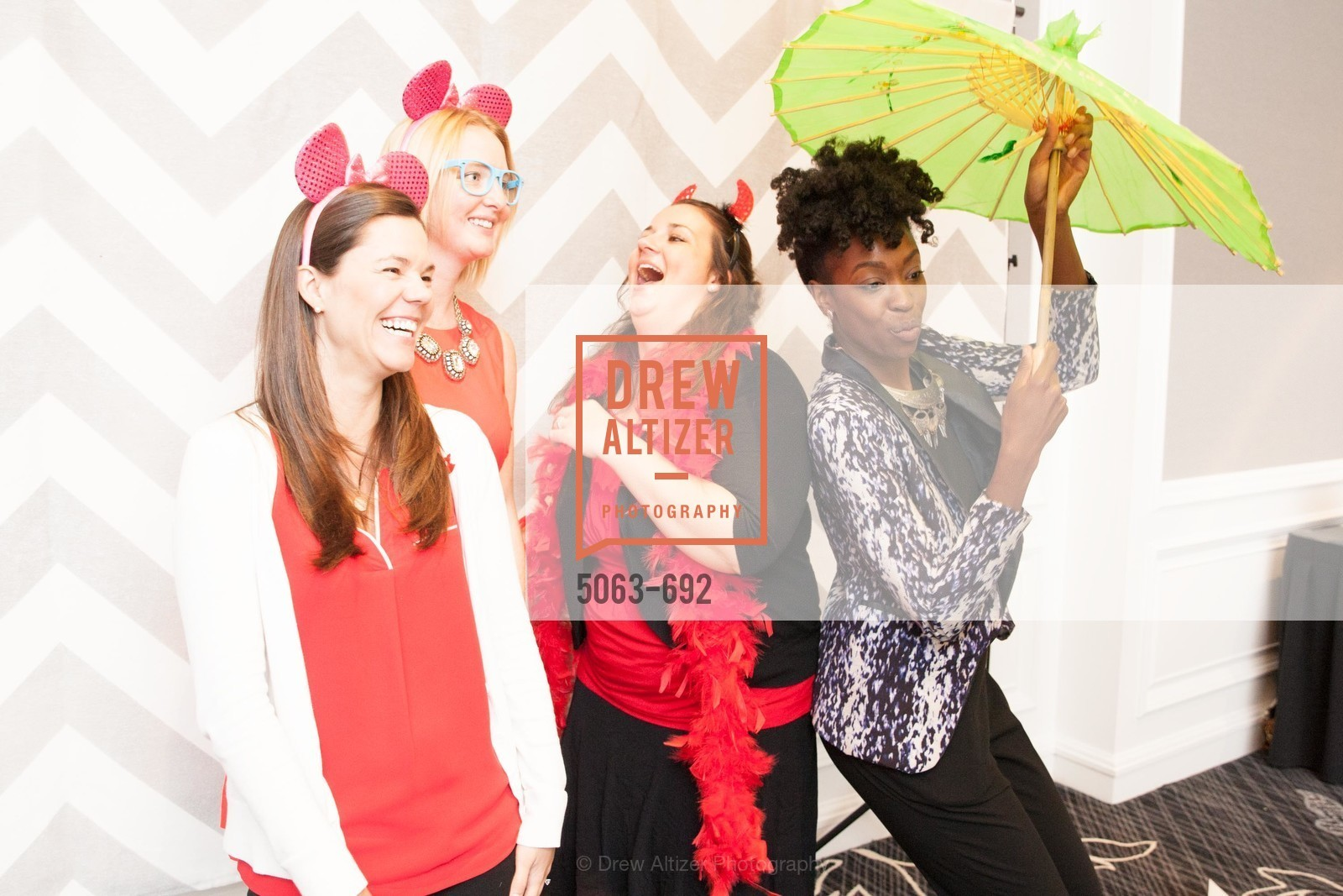 Julia Gray, Patty Riddle, Lindsay Rind, 2015 GoRed for Women Luncheon, US, May 1st, 2015,Drew Altizer, Drew Altizer Photography, full-service agency, private events, San Francisco photographer, photographer california