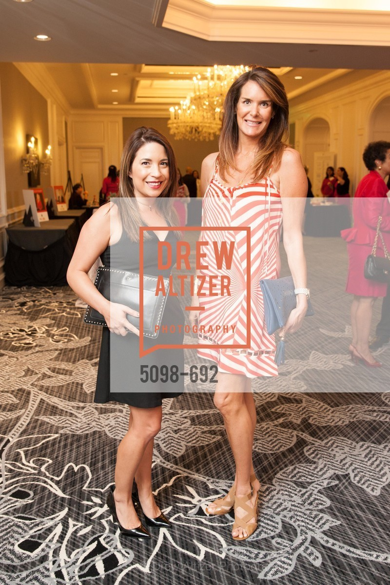 Michelle Balance, Jennifer Bronson Knell, 2015 GoRed for Women Luncheon, US, May 1st, 2015,Drew Altizer, Drew Altizer Photography, full-service agency, private events, San Francisco photographer, photographer california