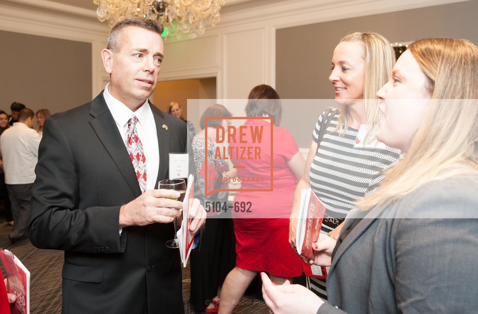 Greg Morgan, Monica Brazil, 2015 GoRed for Women Luncheon, US, May 1st, 2015,Drew Altizer, Drew Altizer Photography, full-service agency, private events, San Francisco photographer, photographer california