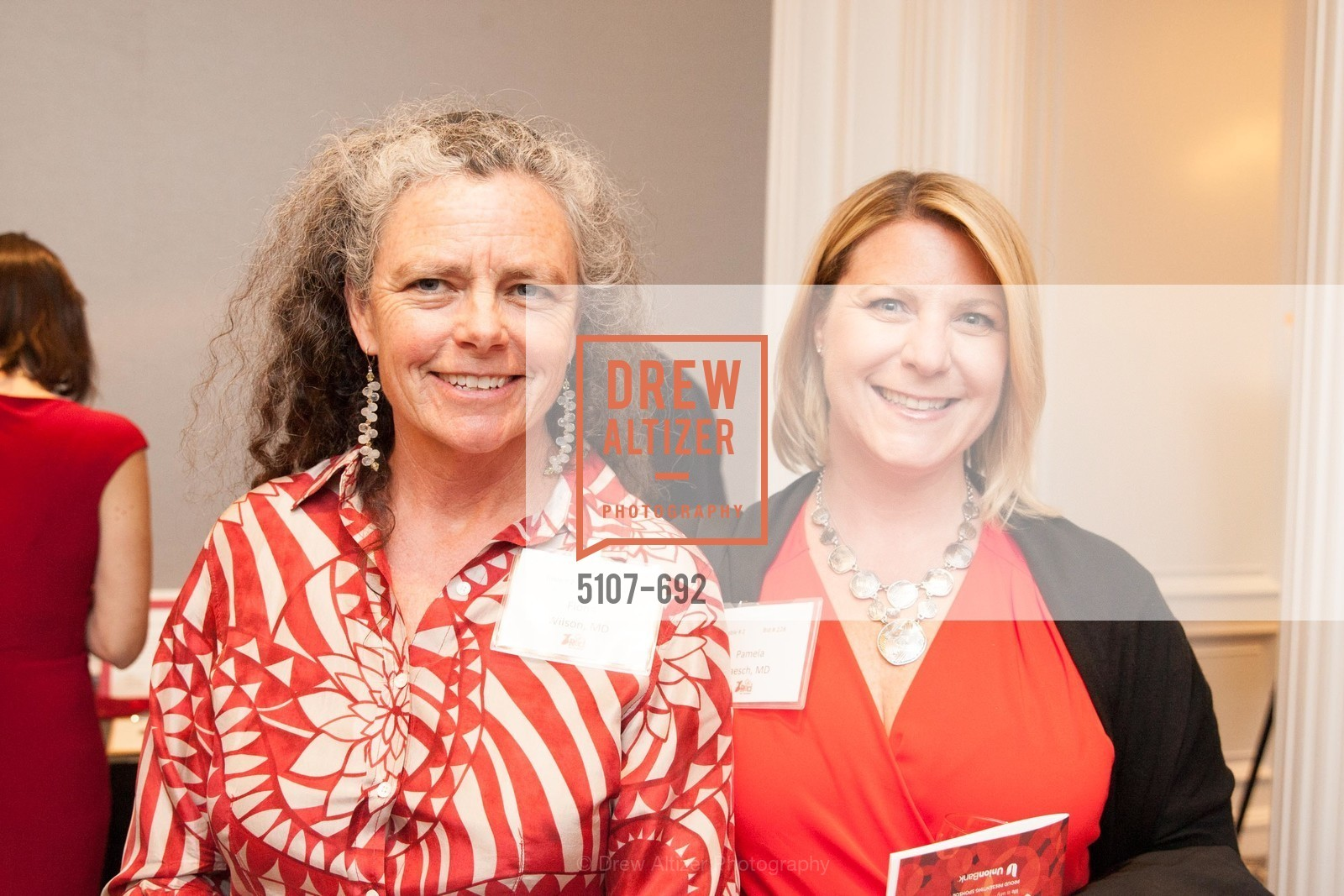 Fiona Wilson, Pamela Laesch, 2015 GoRed for Women Luncheon, US, May 2nd, 2015,Drew Altizer, Drew Altizer Photography, full-service agency, private events, San Francisco photographer, photographer california