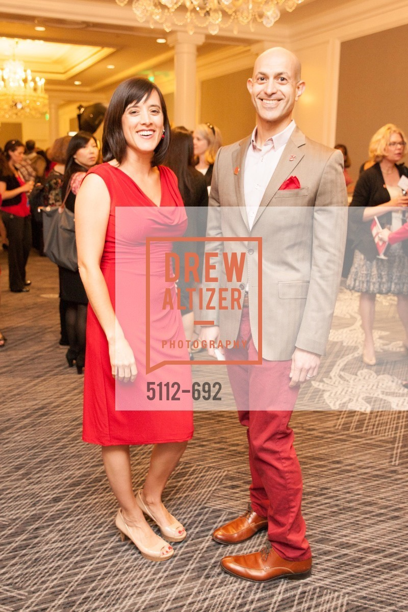Extras, 2015 GoRed for Women Luncheon, May 1st, 2015, Photo,Drew Altizer, Drew Altizer Photography, full-service agency, private events, San Francisco photographer, photographer california