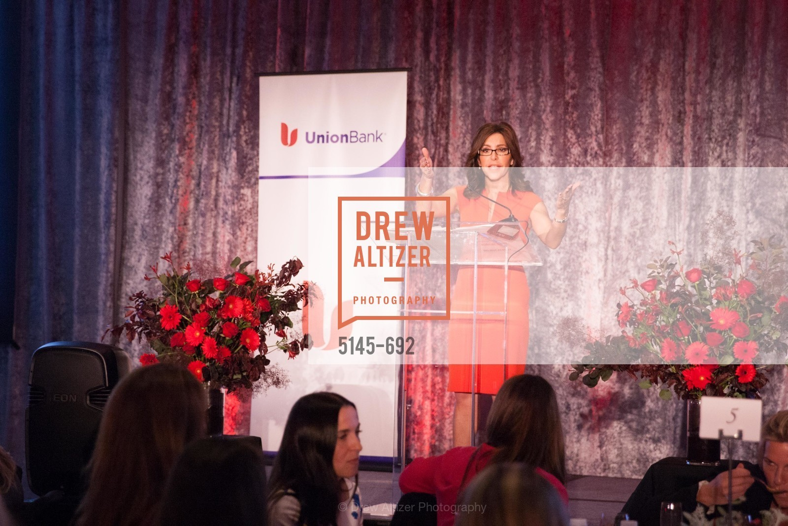 Jessica Aguirre, 2015 GoRed for Women Luncheon, US, May 2nd, 2015,Drew Altizer, Drew Altizer Photography, full-service agency, private events, San Francisco photographer, photographer california