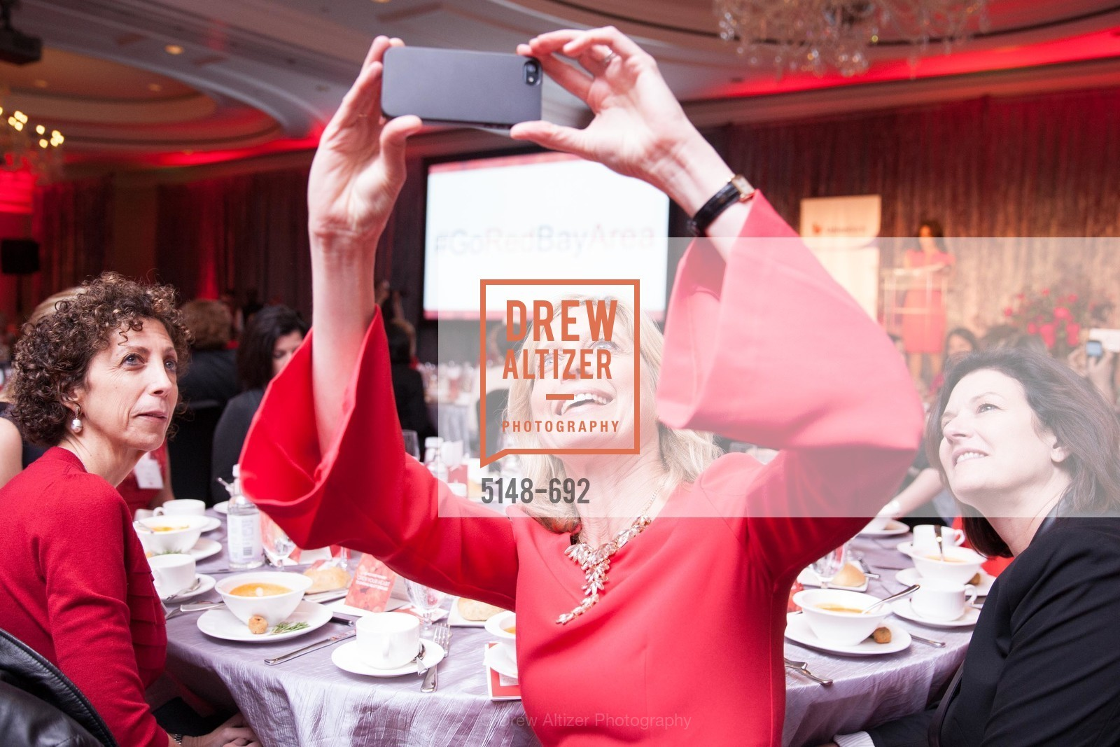 Debbie Messemer, 2015 GoRed for Women Luncheon, US, May 2nd, 2015,Drew Altizer, Drew Altizer Photography, full-service agency, private events, San Francisco photographer, photographer california