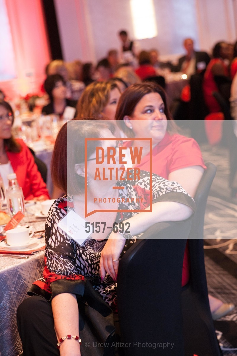 Audrey Berman, 2015 GoRed for Women Luncheon, US, May 2nd, 2015,Drew Altizer, Drew Altizer Photography, full-service agency, private events, San Francisco photographer, photographer california