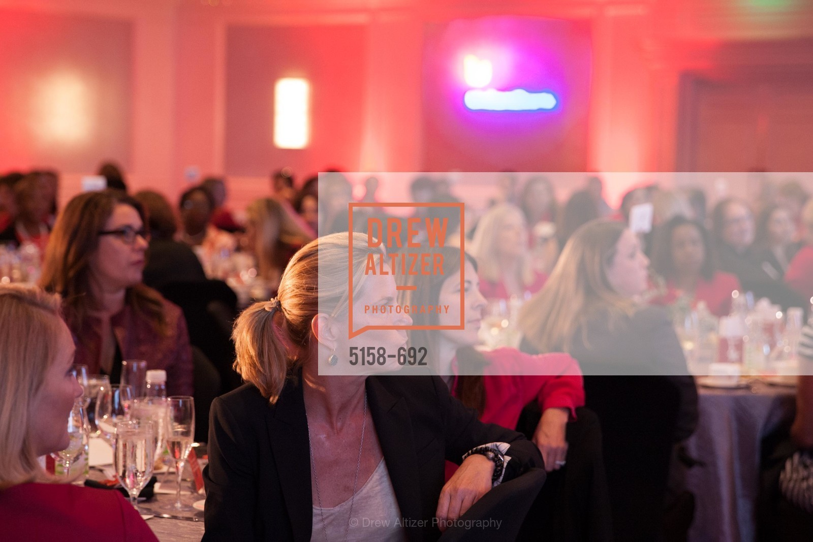 Extras, 2015 GoRed for Women Luncheon, May 2nd, 2015, Photo,Drew Altizer, Drew Altizer Photography, full-service agency, private events, San Francisco photographer, photographer california