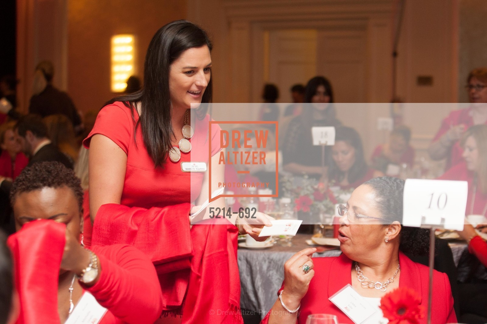 Kimberly Baptista, 2015 GoRed for Women Luncheon, US, May 1st, 2015,Drew Altizer, Drew Altizer Photography, full-service agency, private events, San Francisco photographer, photographer california