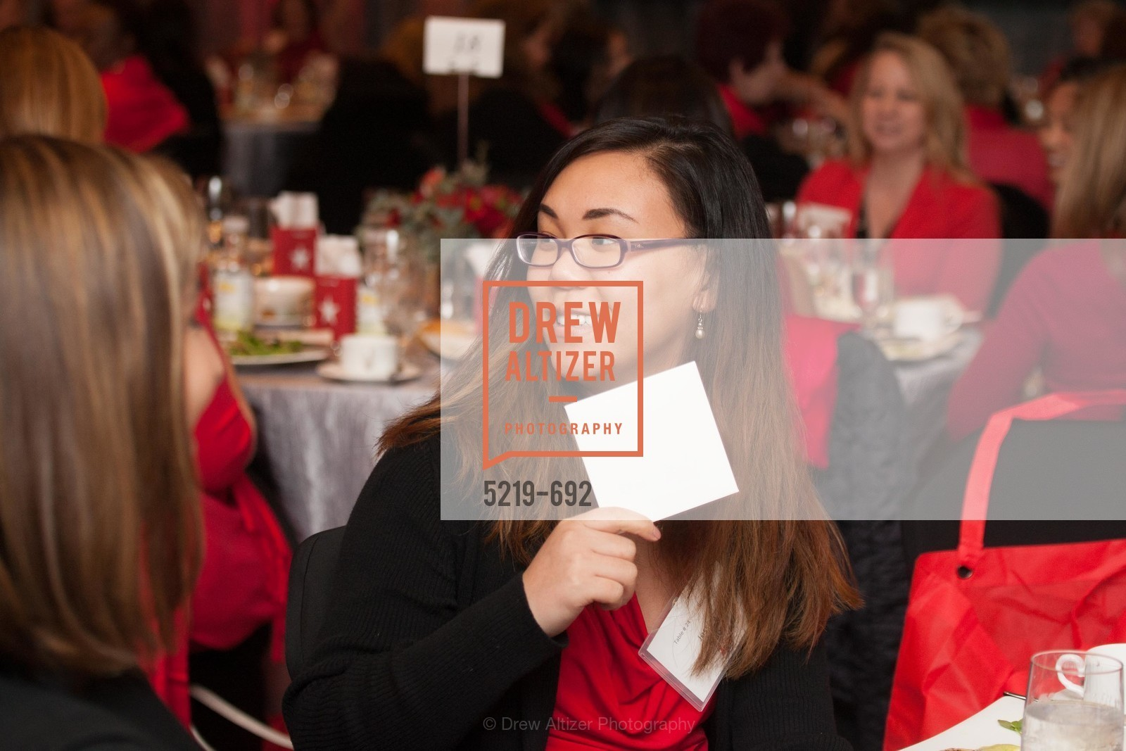 Jessica Kuo, 2015 GoRed for Women Luncheon, US, May 1st, 2015,Drew Altizer, Drew Altizer Photography, full-service agency, private events, San Francisco photographer, photographer california
