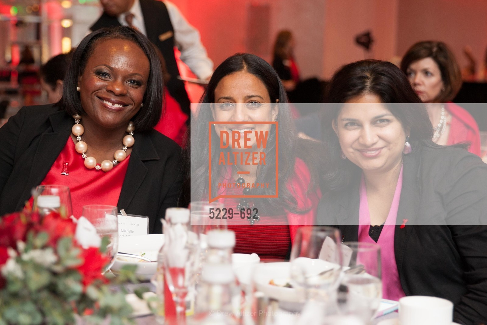 Michelle Albert, 2015 GoRed for Women Luncheon, US, May 1st, 2015,Drew Altizer, Drew Altizer Photography, full-service agency, private events, San Francisco photographer, photographer california