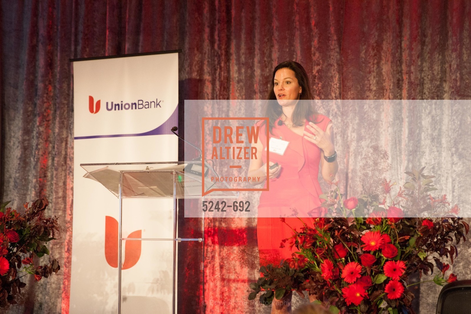 Jill Hagenkord, 2015 GoRed for Women Luncheon, US, May 2nd, 2015,Drew Altizer, Drew Altizer Photography, full-service agency, private events, San Francisco photographer, photographer california