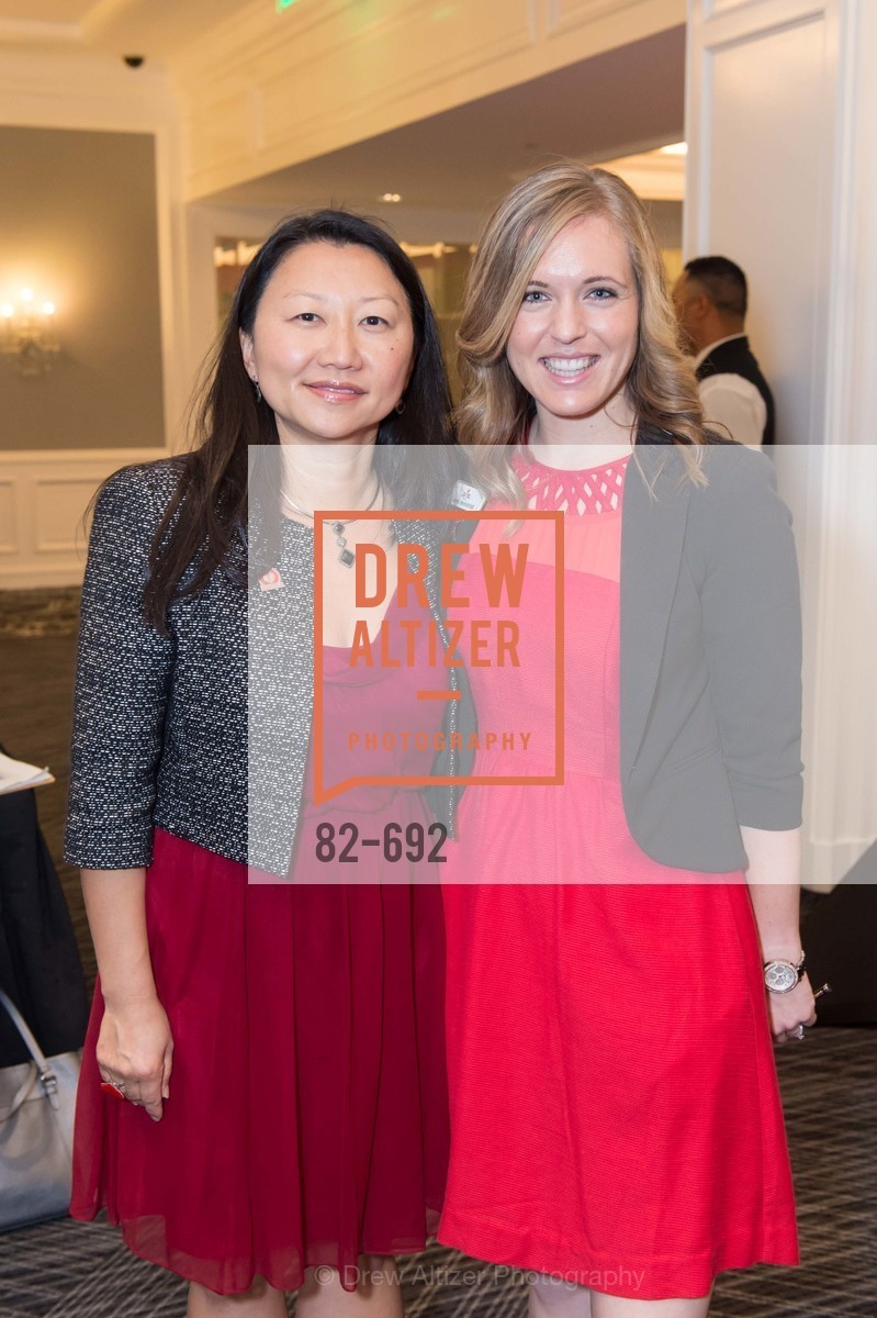 Jenny Cheng, Laura Steinfeld, 2015 GoRed for Women Luncheon, US, May 2nd, 2015,Drew Altizer, Drew Altizer Photography, full-service agency, private events, San Francisco photographer, photographer california
