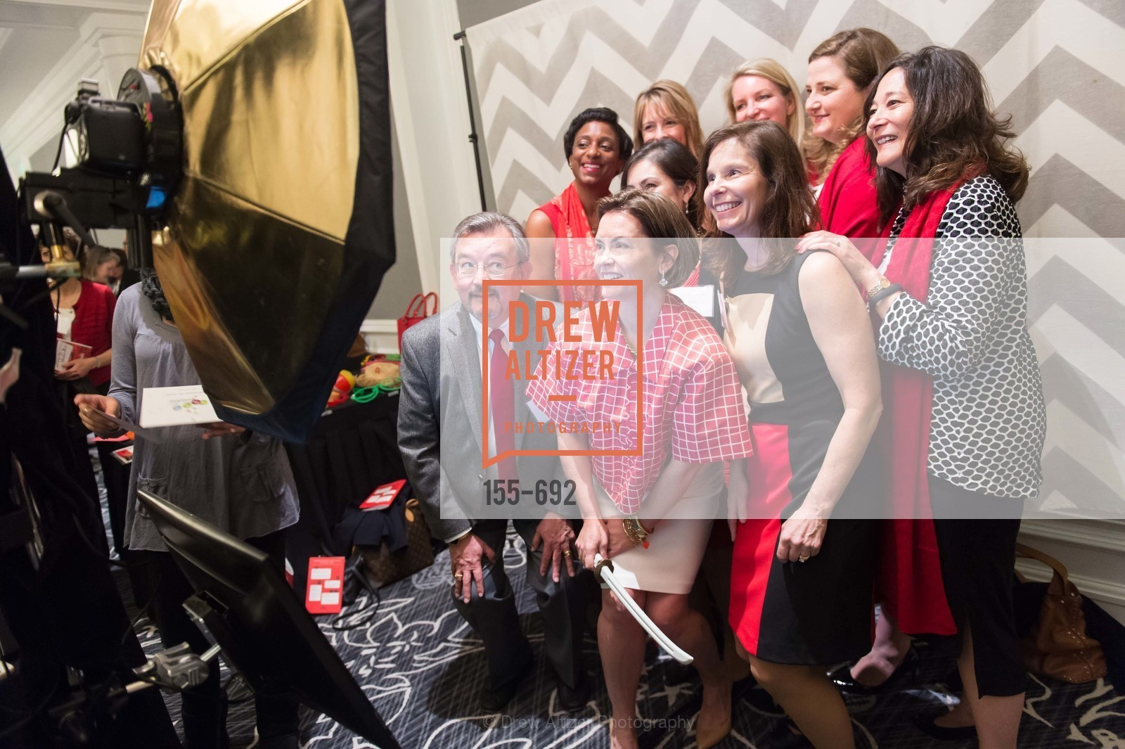 Frank Soler, Mary Francis, 2015 GoRed for Women Luncheon, US, May 1st, 2015,Drew Altizer, Drew Altizer Photography, full-service agency, private events, San Francisco photographer, photographer california