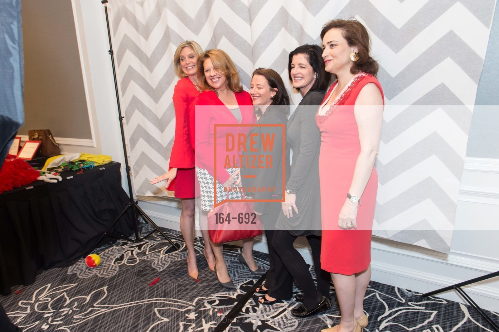 Debbie Messemer, Dolly Chammas, 2015 GoRed for Women Luncheon, US, May 2nd, 2015,Drew Altizer, Drew Altizer Photography, full-service agency, private events, San Francisco photographer, photographer california