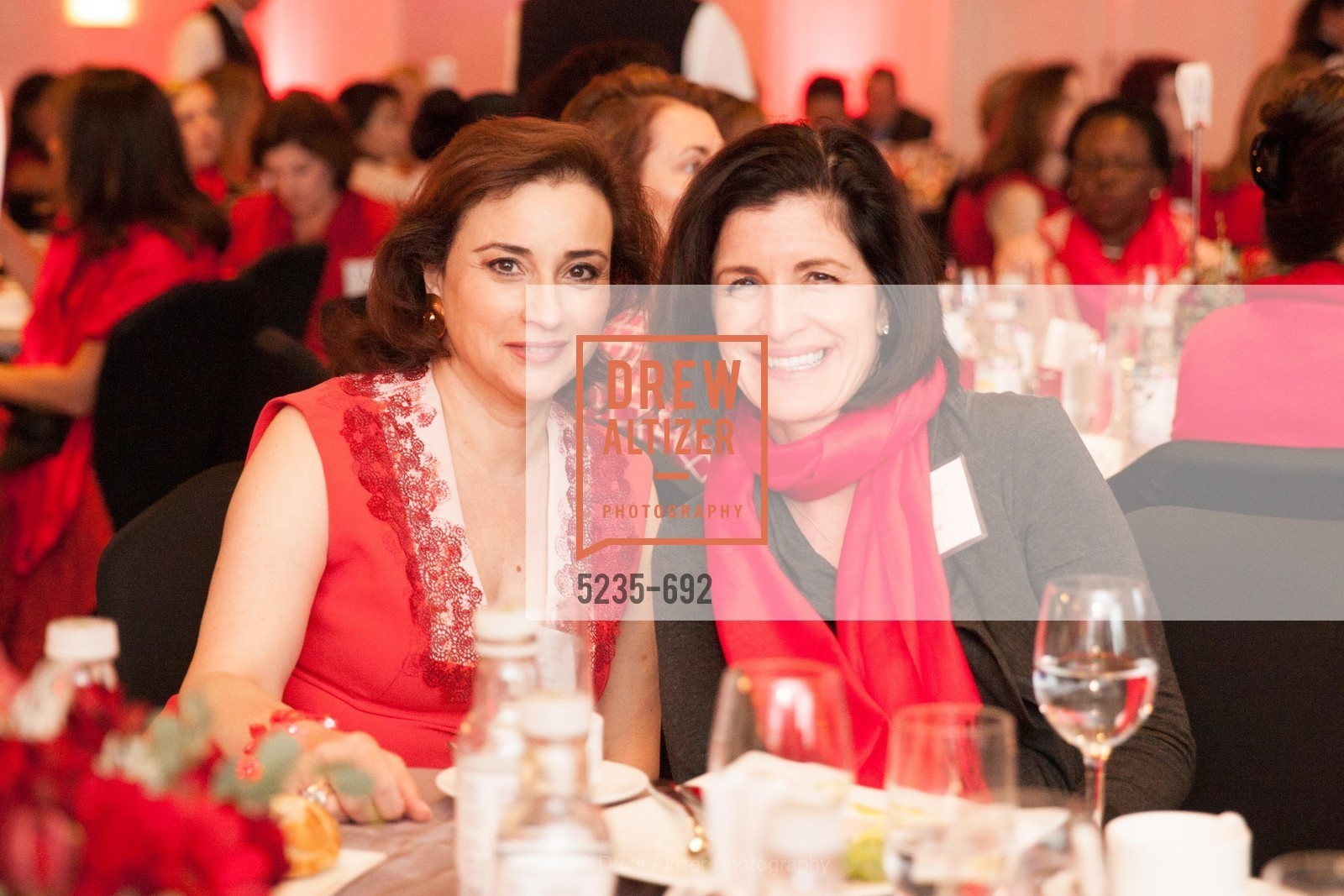 Dolly Chammas, 2015 GoRed for Women Luncheon, US, May 2nd, 2015,Drew Altizer, Drew Altizer Photography, full-service agency, private events, San Francisco photographer, photographer california