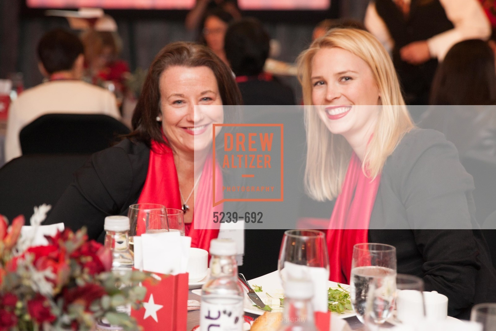 Top Picks, 2015 GoRed for Women Luncheon, May 1st, 2015, Photo,Drew Altizer, Drew Altizer Photography, full-service agency, private events, San Francisco photographer, photographer california