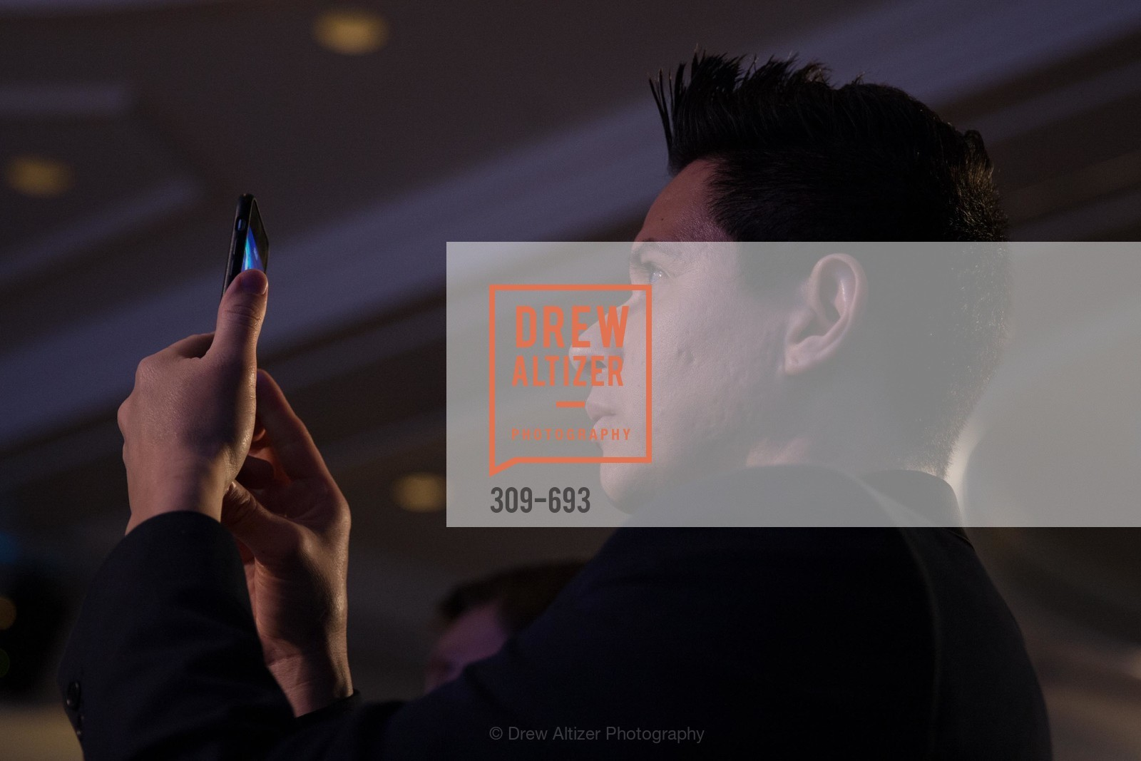 Rick Camargo, SFCASA'S Fostering Change Gala:  Room Without A Roof, US, May 2nd, 2015,Drew Altizer, Drew Altizer Photography, full-service agency, private events, San Francisco photographer, photographer california