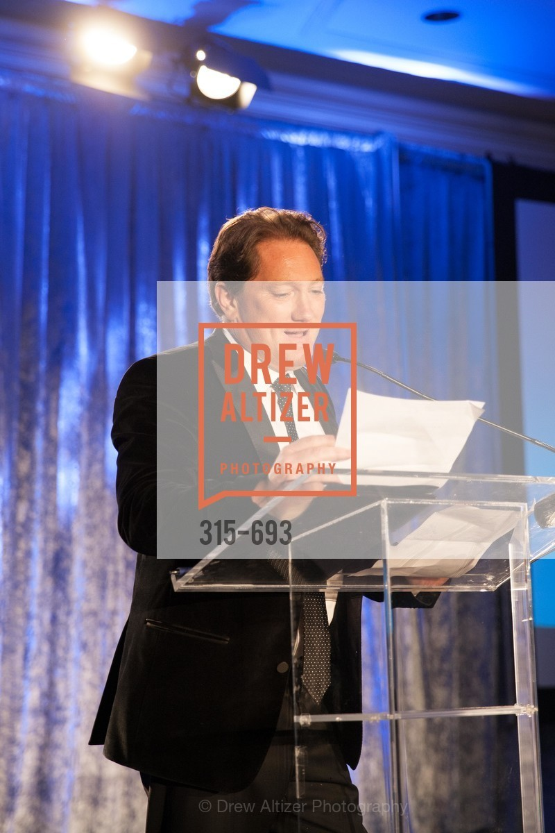 Liam Mayclem, SFCASA'S Fostering Change Gala:  Room Without A Roof, US, May 2nd, 2015