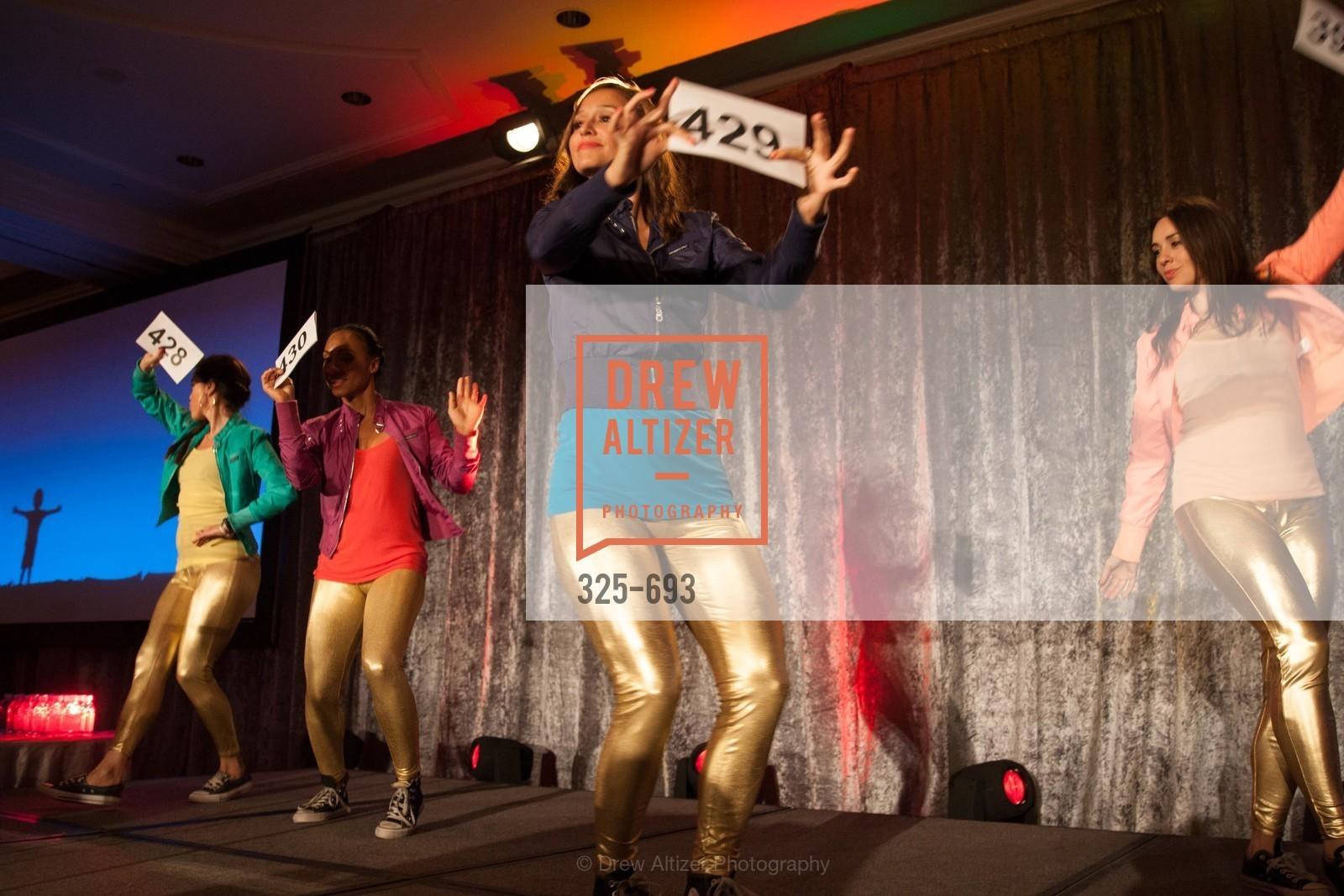 Performance By Bling Divas, SFCASA'S Fostering Change Gala:  Room Without A Roof, US, May 1st, 2015,Drew Altizer, Drew Altizer Photography, full-service agency, private events, San Francisco photographer, photographer california