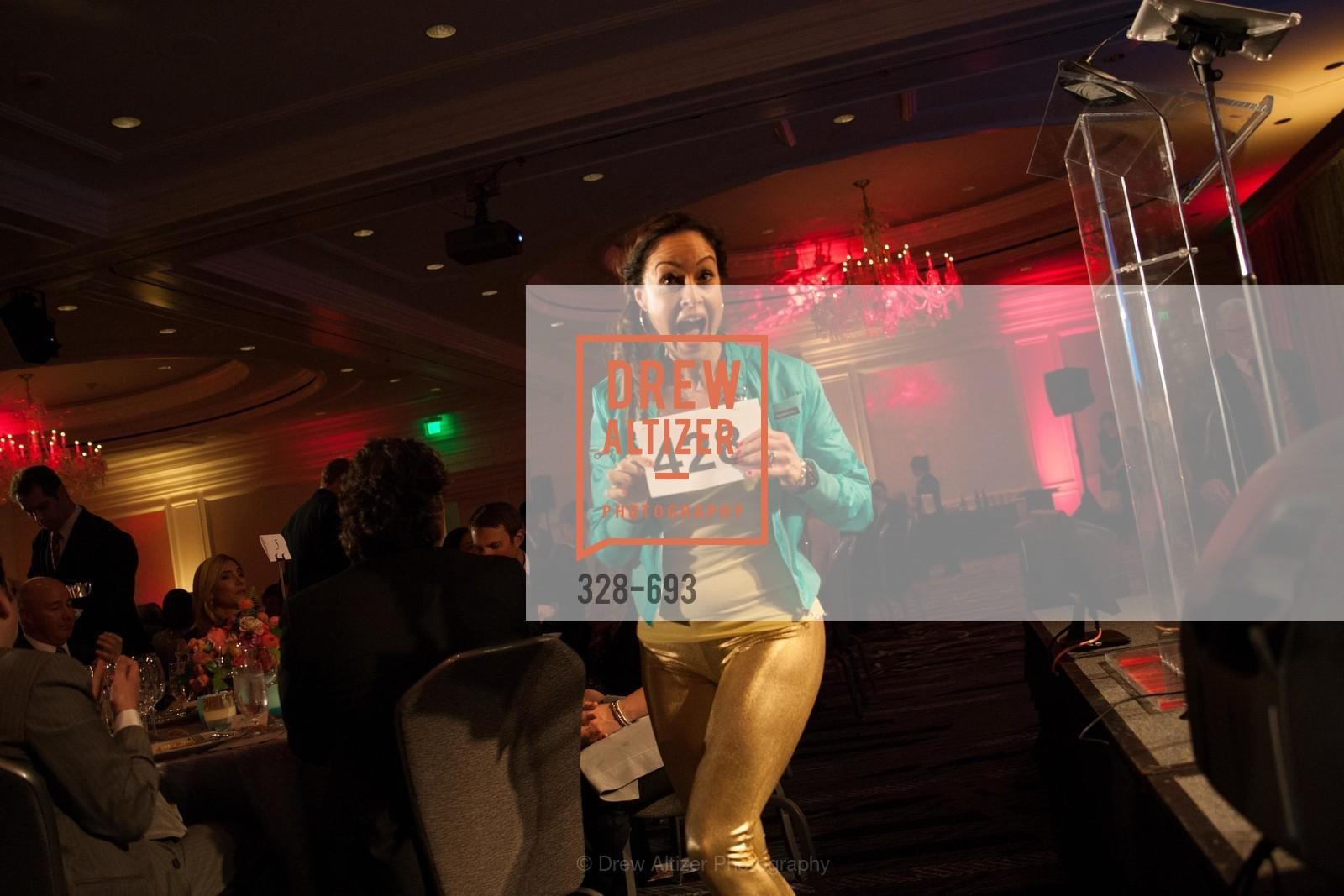 Bling Divas, SFCASA'S Fostering Change Gala:  Room Without A Roof, US, May 2nd, 2015