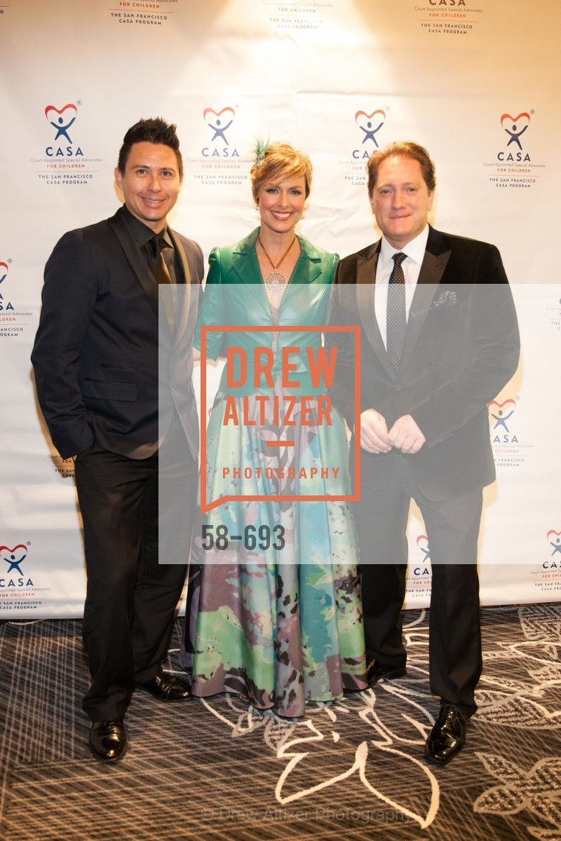 Rick Camargo, Melora Hardin, Liam Mayclem, SFCASA'S Fostering Change Gala:  Room Without A Roof, US, May 1st, 2015,Drew Altizer, Drew Altizer Photography, full-service agency, private events, San Francisco photographer, photographer california