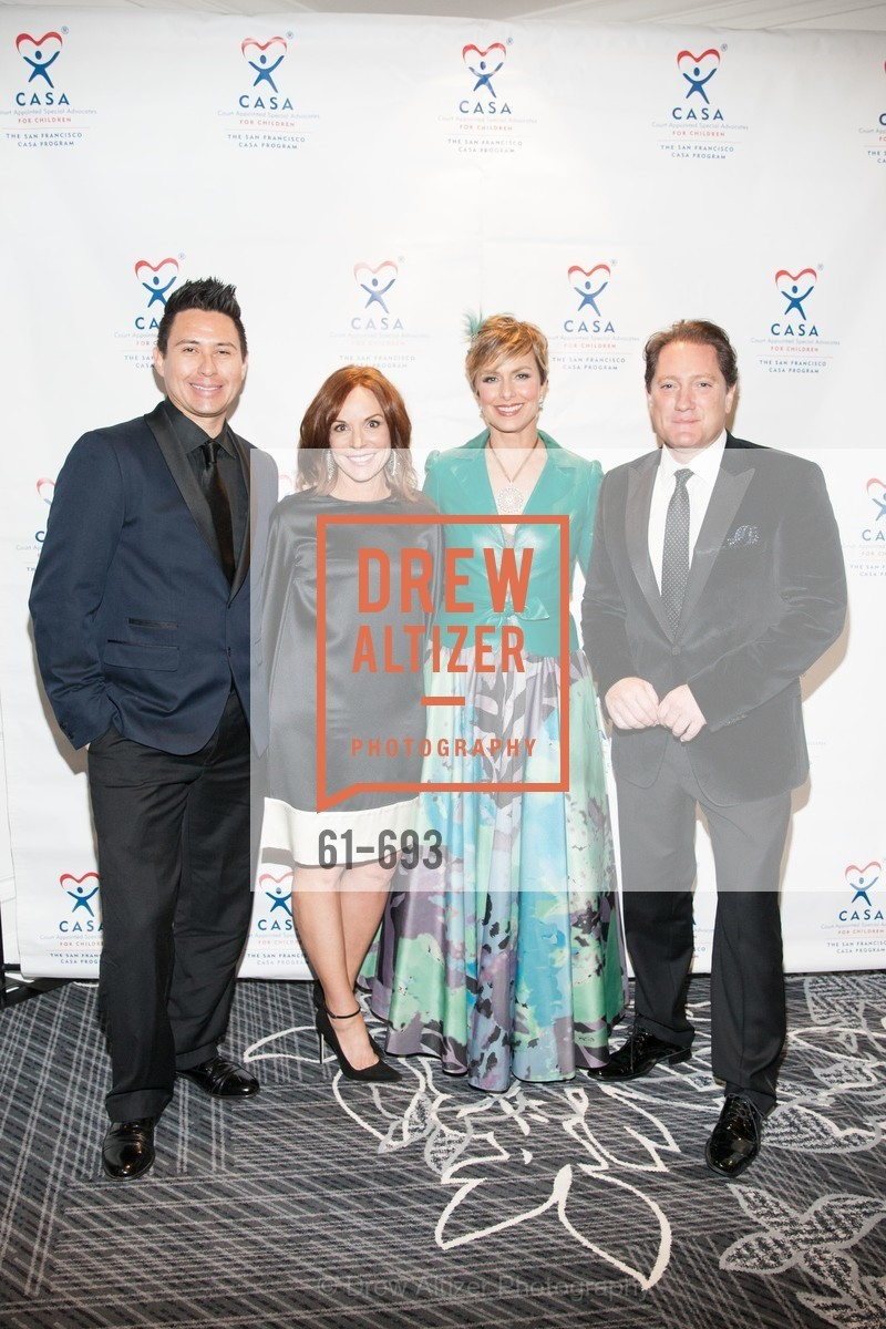 Rick Camargo, Amanda Clarke, Melora Hardin, Liam Mayclem, SFCASA'S Fostering Change Gala:  Room Without A Roof, US, May 2nd, 2015,Drew Altizer, Drew Altizer Photography, full-service agency, private events, San Francisco photographer, photographer california