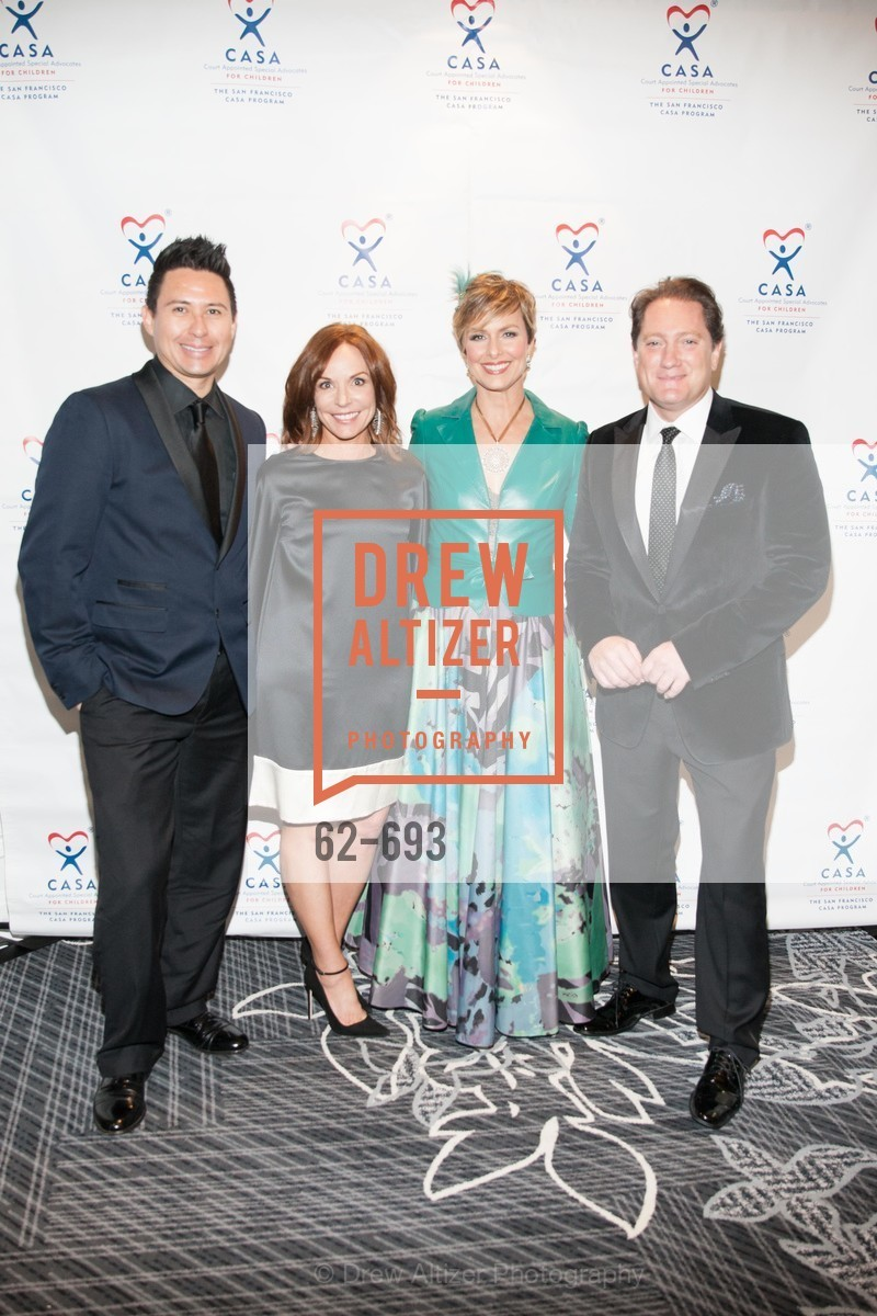 Rick Camargo, Amanda Clarke, Melora Hardin, Liam Mayclem, SFCASA'S Fostering Change Gala:  Room Without A Roof, US, May 1st, 2015,Drew Altizer, Drew Altizer Photography, full-service agency, private events, San Francisco photographer, photographer california