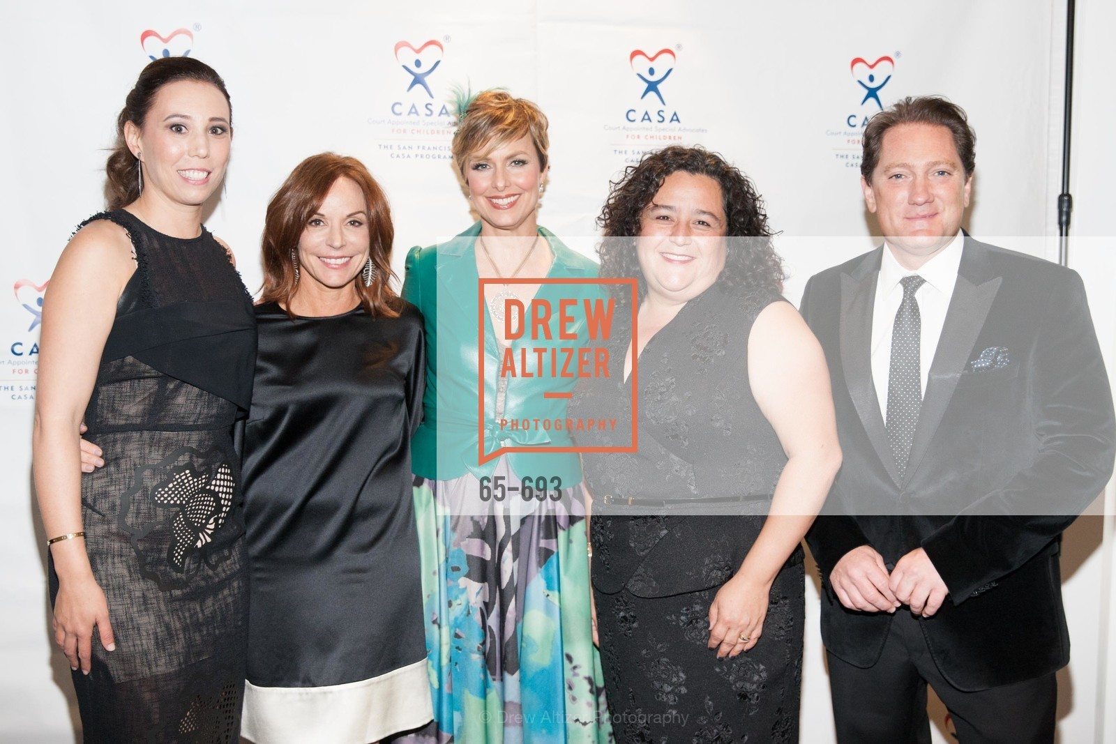 Allison Eisenhardt, Amanda Clarke, Melora Hardin, Renee Espinoza, Liam Mayclem, SFCASA'S Fostering Change Gala:  Room Without A Roof, US, May 2nd, 2015,Drew Altizer, Drew Altizer Photography, full-service agency, private events, San Francisco photographer, photographer california