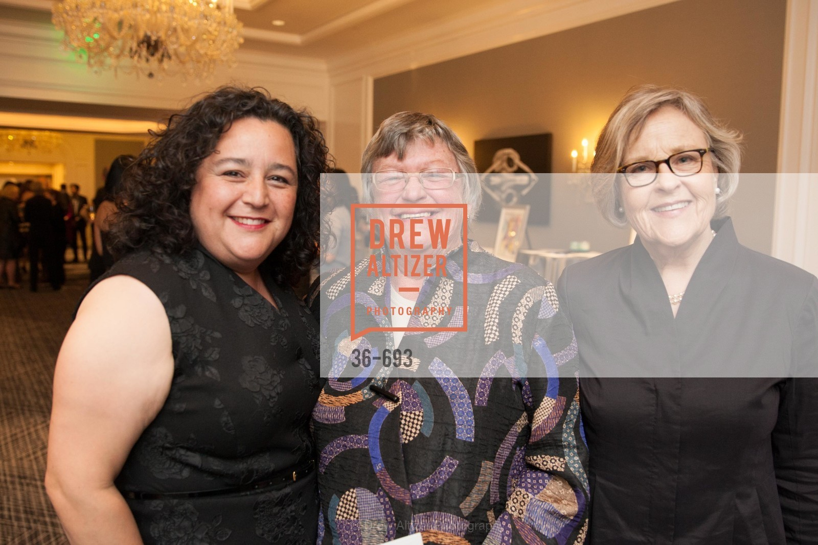 Renee Espinoza, Donna Hitchens, Judy Rutherford, SFCASA'S Fostering Change Gala:  Room Without A Roof, US, May 1st, 2015,Drew Altizer, Drew Altizer Photography, full-service agency, private events, San Francisco photographer, photographer california