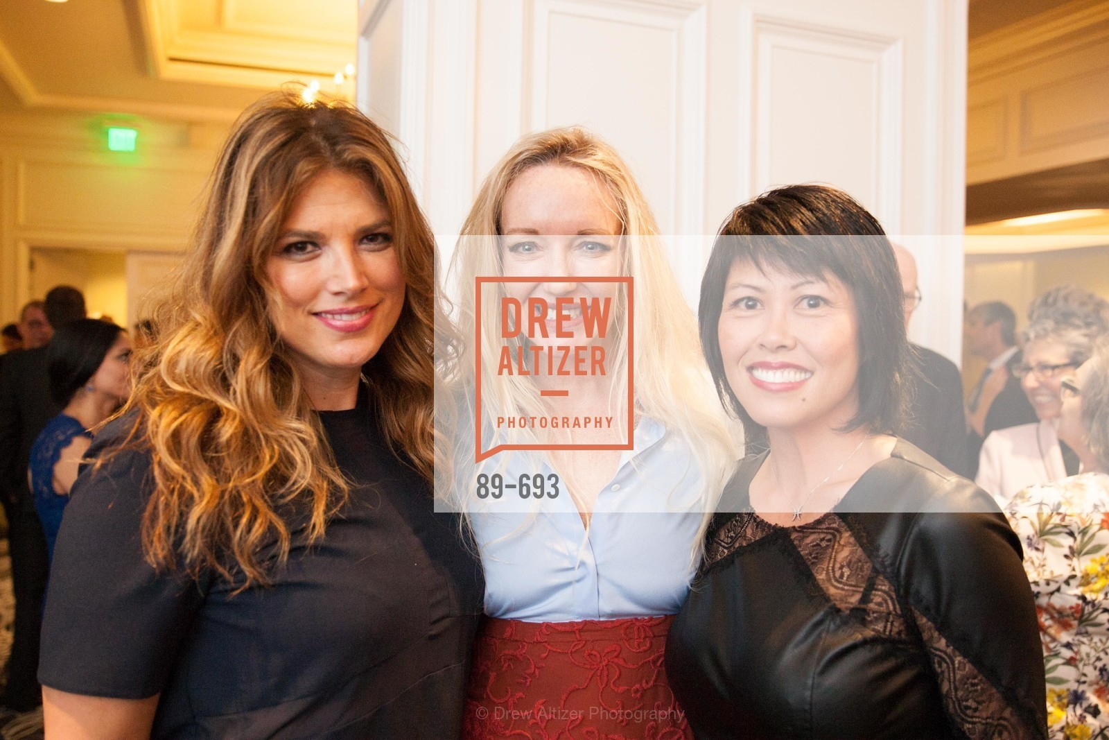 Clarissa Nicosia, Dorothy Torresi, Jennifer Lee, SFCASA'S Fostering Change Gala:  Room Without A Roof, US, May 1st, 2015,Drew Altizer, Drew Altizer Photography, full-service agency, private events, San Francisco photographer, photographer california