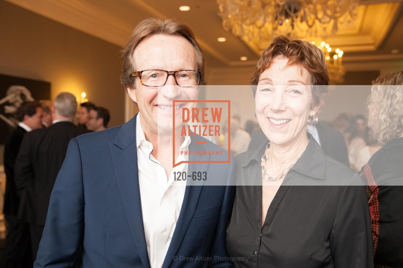 Robert Aune, Nancy Spero, SFCASA'S Fostering Change Gala:  Room Without A Roof, US, May 1st, 2015,Drew Altizer, Drew Altizer Photography, full-service agency, private events, San Francisco photographer, photographer california